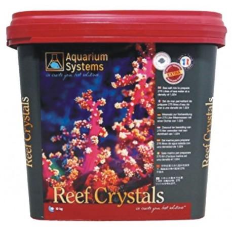 SEL REEF CRYSTALS AQUARIUM SYSTEMS 10kg