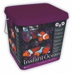 SEL INSTANT OCEAN AQUARIUM SYSTEMS 10KG