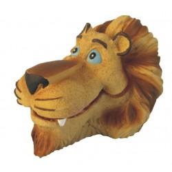FIGURINE TETE DE LION