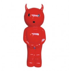 FONTAINE UBBINK BOY DEMON - 45.5CM