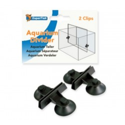 AQUARIUM DIVIDER SUPERFISH