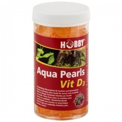 HOBBY AQUA PEARLS VIT D3 250ml