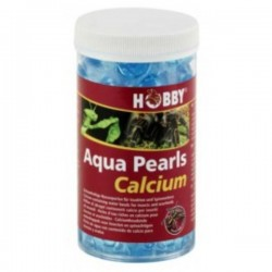 HOBBY AQUA PEARLS CALCIUM 250ML