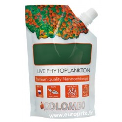 LIVE PHYTOPLANCTON COLOMBO 250ML
