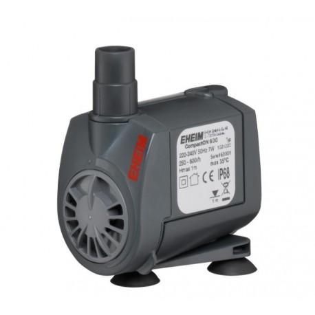 POMPE EHEIM COMPACTON 600 - 600L/H