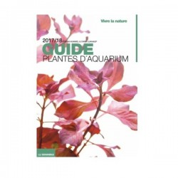 GUIDE PLANTES D AQUARIUM DENNERLE