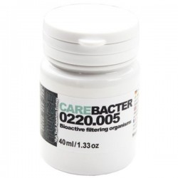 BACTERIES TUNZE CARE BACTER 40ML REF 220.005