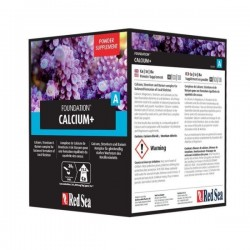 RED SEA REEF FOUNDATION A CALCIUM 1kg