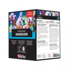 RED SEA REEF FOUNDATION C MAGNESIUM 1kg