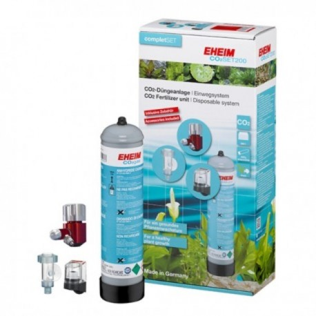 EHEIM CO2 SET 200