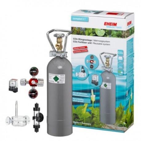 EHEIM CO2 SET 600