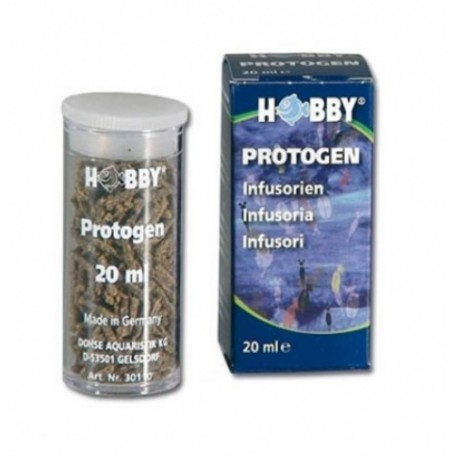 PROTOGEN-GRANULAT 18ml