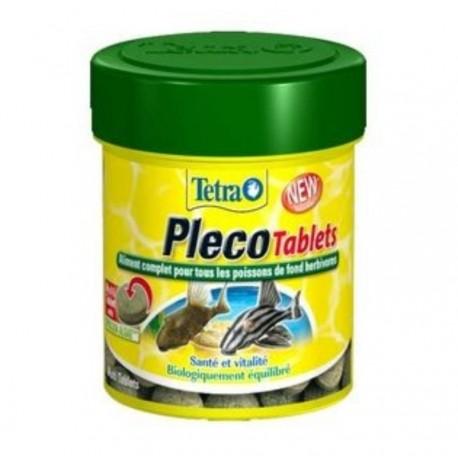 TETRA PLECOMIN 120 pastilles
