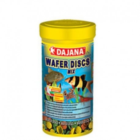 WAFER DISCS MIX DAJANA 250ml
