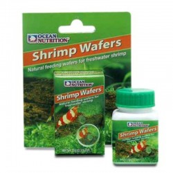 SHRIMP WAFERS - Océan nutrition