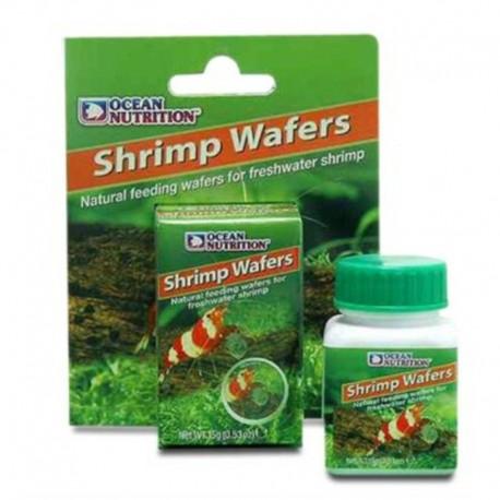 SHRIMP WAFERS - Océan nutrition