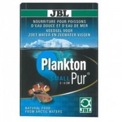JBL PLANKTON PUR SMALL 8x2g