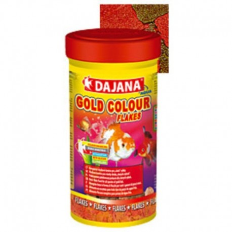 GOLD COLOUR DAJANA 100ml