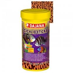CICHLID STICKS DAJANA 1 litre