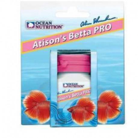 ATISON'S BETTA PRO - Océan nutrition
