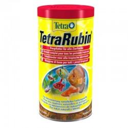 TETRA RUBIN FLOCONS 1 litre