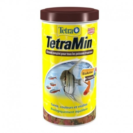 TETRAMIN 1 litre
