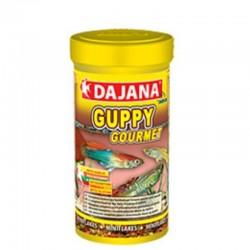 GUPPY GOURMET DAJANA 100ml