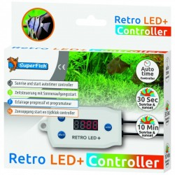 RETROLED CONTROLLER SUPERFISH