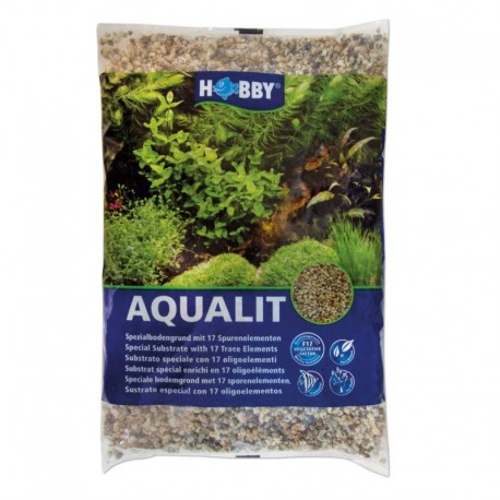 HOBBY AQUALIT 3 LITRES