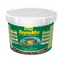 REPTOMIN 10 LITRES