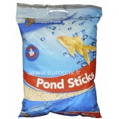POND STICK Ø4mm 15 litres
