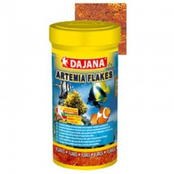 ARTEMIA FLAKES DAJANA 100ml