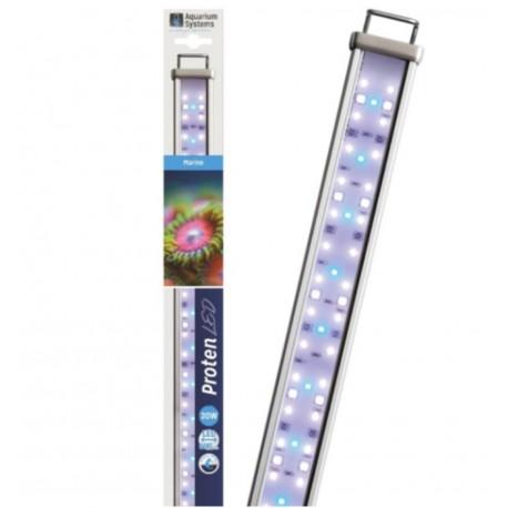 LAMPE CLASSICA STRETCH LED 38watts - eau de mer