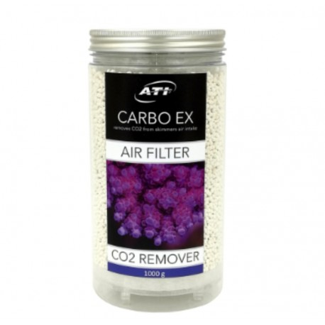 CARBO EX AIR FILTER 1000G - CO2 REMOVER