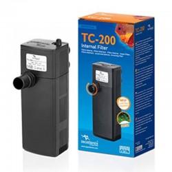 TC200 TECATLANTIS