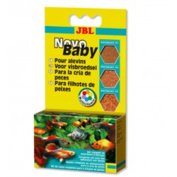 JBL NOVO BABY 3X10ML