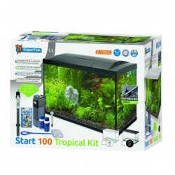 START 100 TROPICAL KIT SUPERFISH
