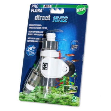 DIFFUSEUR JBL PROFLORA DIRECT 16/22