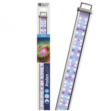 LAMPE CLASSICA STRETCH LED 21watts - eau de mer