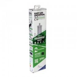 RAMPE EASY LED AQUATLANTIS - 59CM 6800°K