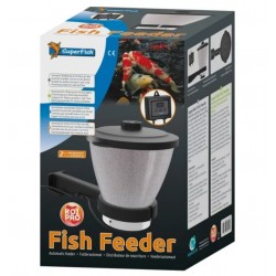 DISTRIBUTEUR DE NOURRITURE KOI FEEDER SUPERFISH