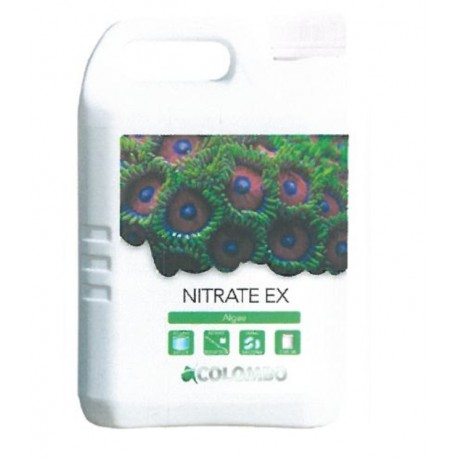 COLOMBO NITRATE EX 2.5 LITRES