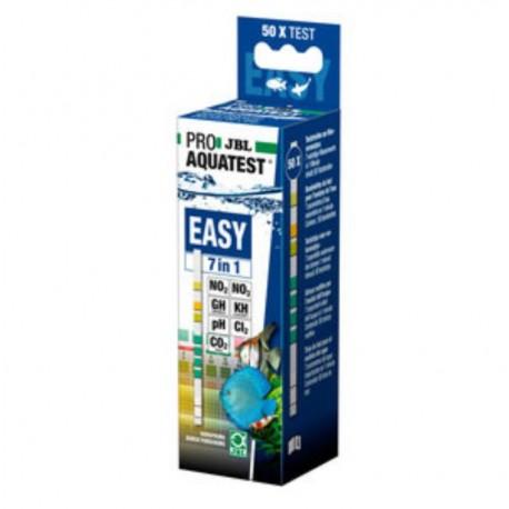 PRO AQUATEST JBL EASY 7 EN 1
