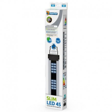 SLIM LED 45CM SUPERFISH - 28W