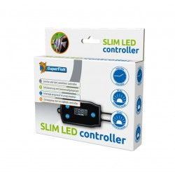 SLIM LED CONTROLLER SUPERFISH