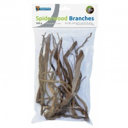 SUPERFISH SPIDERWOOD BRANCHES 100GR
