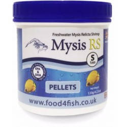 MYSIS RS PELLETS S - 1MM 110gr