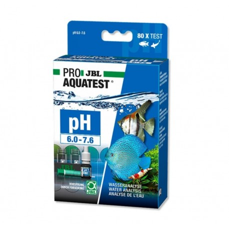 TEST JBL PH 6.0 A 7.6