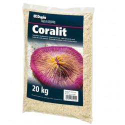 SABLE DE CORAIL 15MM - 20KG