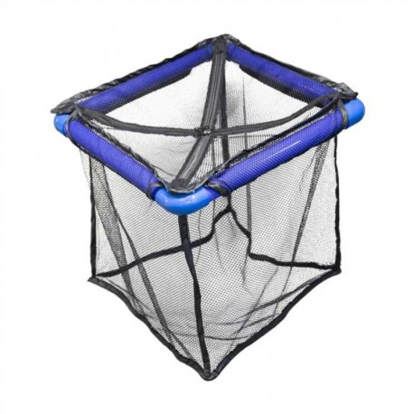 SUPERFISH FLOATING FISH CAGE 50x50x50cm